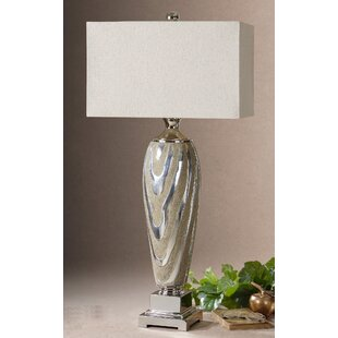Stacey Allegheny 38 Table Lamp