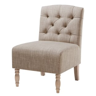 Pettengill Slipper Chair by Andover Mills