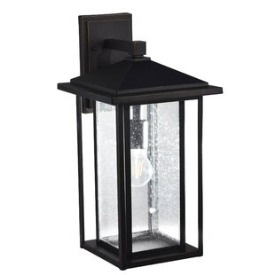 Breakwater Bay Adelaide Outdoor Wall Lantern