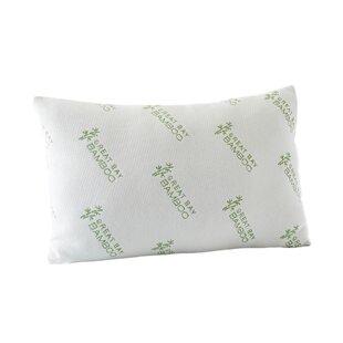 Home Fashion Designs Down Alternative Standard Pillow