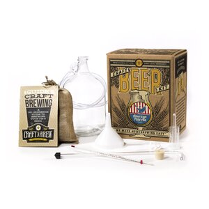 American Pale Ale Craft Beer Kit