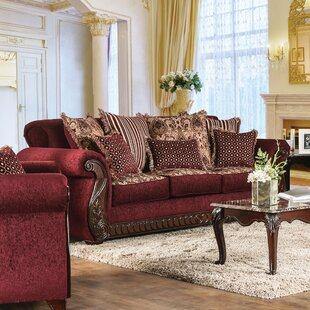 Dolson Traditional Sofa