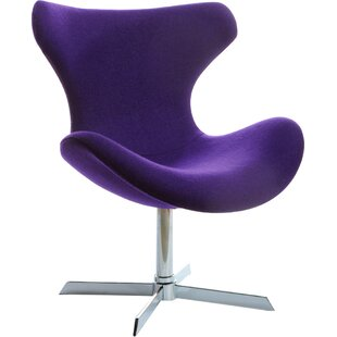 Wade Logan Belafonte Lounge Chair