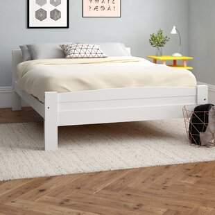 Auckland Bed Frame By Home & Haus