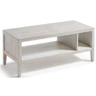 Interlachen Coffee Table With Storage By Beachcrest Home
