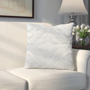 Oak Lane Mosaic Throw Pillow