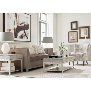 Compare Cinema Rectangular 2 Piece Coffee Table Set By Rachael Ray Home