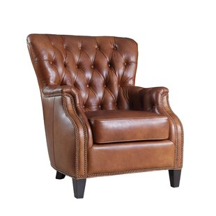 Club Chair by Hooker Furniture