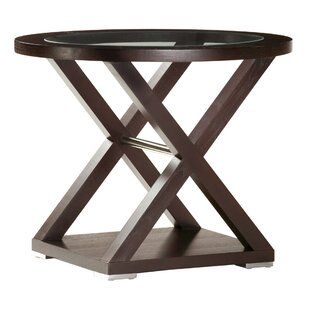 Halifax End Table by Allan Copley Designs