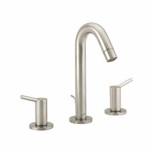 Talis Widespread Standard Bathroom Faucet ByHansgrohe