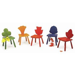 Buy luxury Leaf Poplar Kids Novelty Chair ByThe Children's Furniture Co.