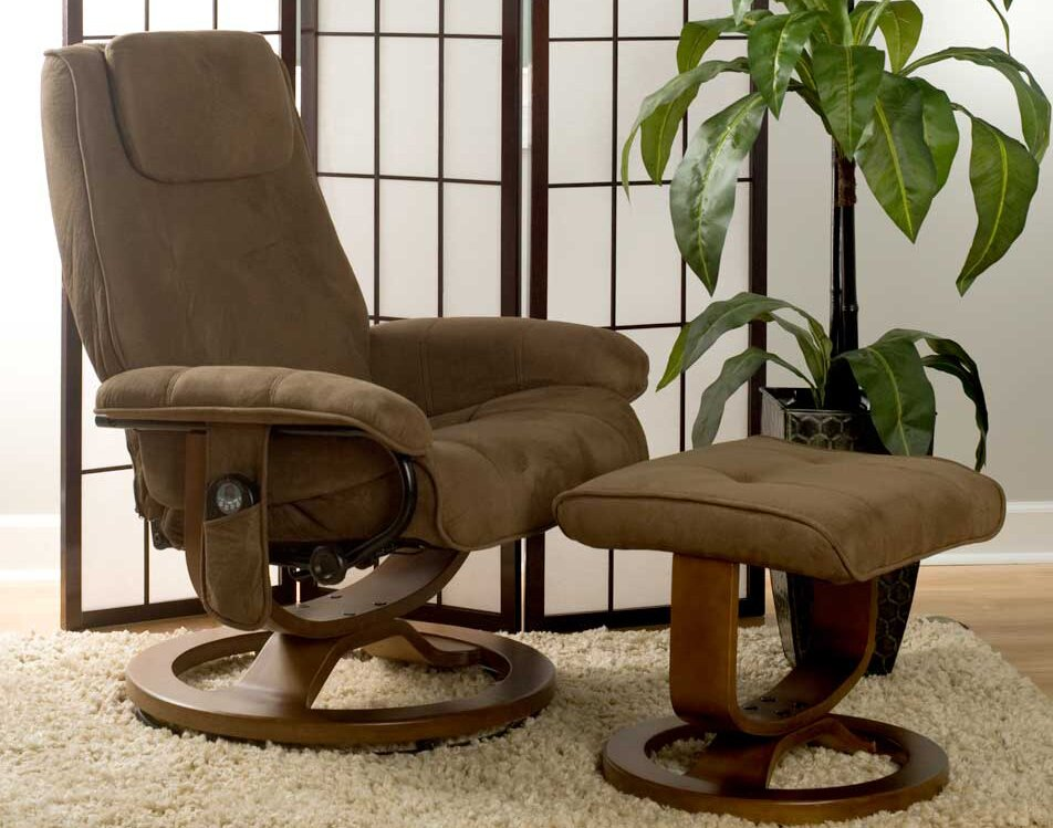 flash furniture leather heated reclining massage chair and ottoman. reclining heated massage chair with ottoman flash furniture leather and