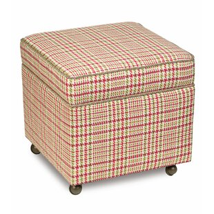 Portia Storage Ottoman by East..