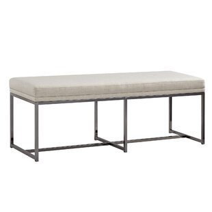 Fadrique Metal Bench