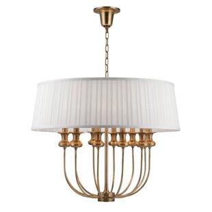 Darby Home Co Ellum 12-Light Pendant