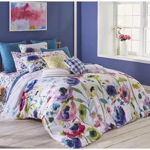 bluebellgray North Garden Reversible Comforter Set