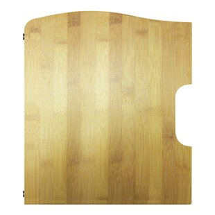 Bamboo Cutting Board By Transolid