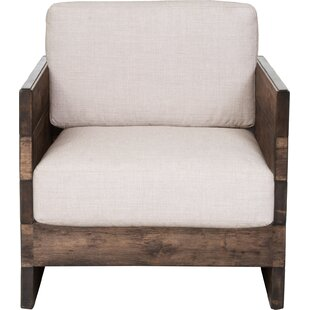 Design Tree Home Plank Armchair