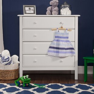 Jayden 4 Drawer Chest