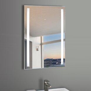 Affordable Staley LED Bathroom Mirror ByOrren Ellis