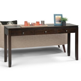 Amador Console Table