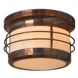 Balboa Outdoor Flush Mount