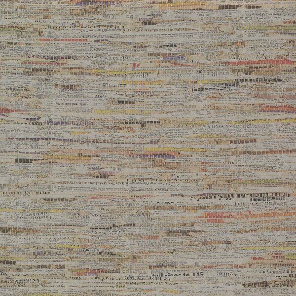 Newspaper Print Wallpaper Wayfair Ca