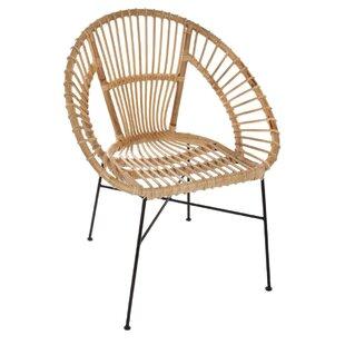 Wynnewood Tub Chair By Bay Isle Home