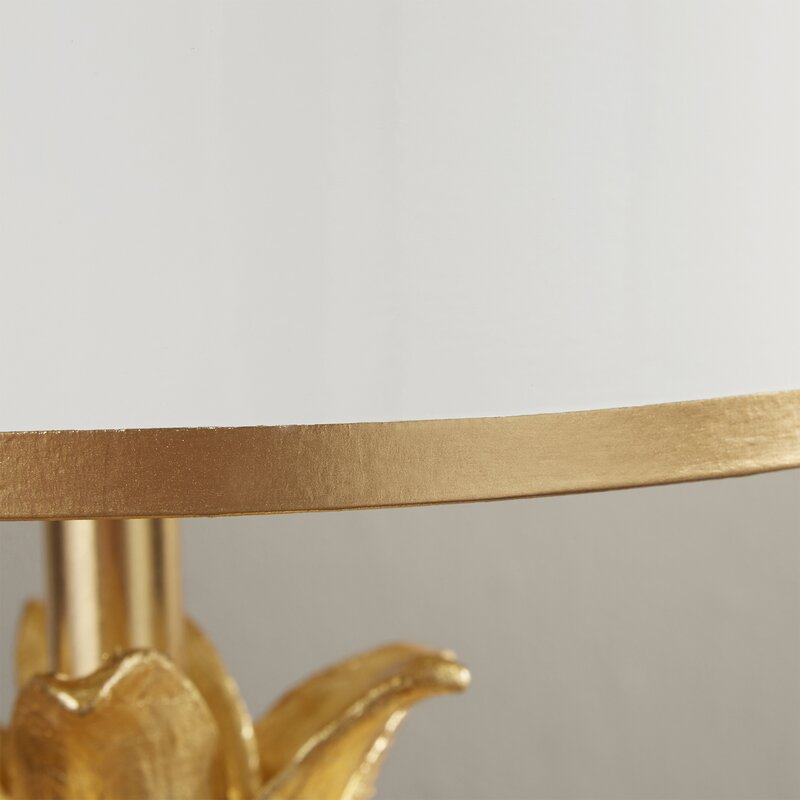 Dorsey pineapple 31 table lamp