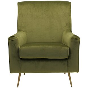 Bargain Hassler Armchair by Mercer41 Reviews (2019) & Buyer's Guide