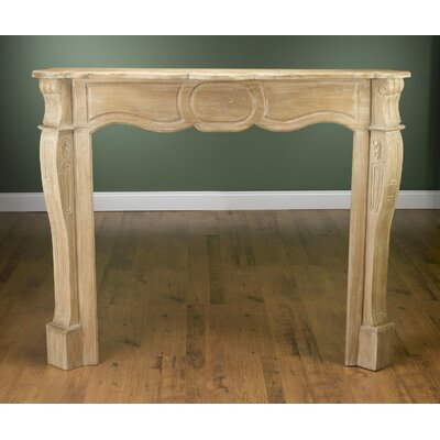 Fireplace Surround AA Importing