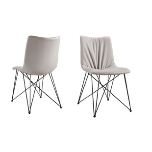 Rayl Side Chair (Set of 2) by Brayden Studio