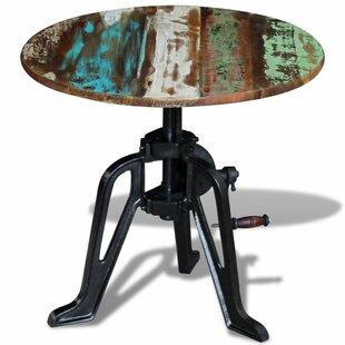 Dracut End Table