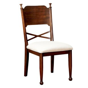 Amall Dining Chair (Set of 2) by Darby Home Co