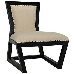 Noir Rado Side Chair