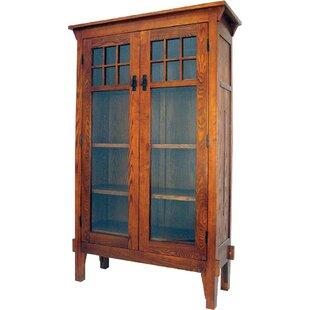 Entertainment Standard Bookcase by Oriental Furniture
