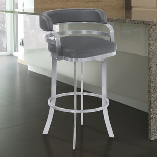 Depaul 30 Swivel Bar Stool
