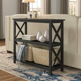 Colter 39 Console Table by Three Posts™