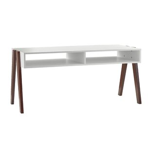 Brackett Coffee Table with Storage