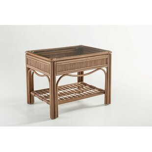 Bay Isle Home Stover End Table