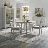 Kreutzer 5 Piece Extendable Dining Set by One Allium Way®