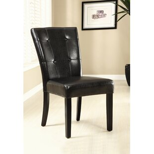 Tempo Side Chair (Set of 2) Hokku Designs