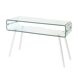 Glass II Console Table By Schuller