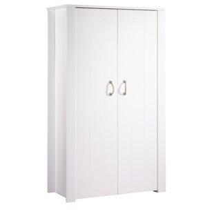 Waverly 2 Door Wardrobe By Harriet Bee