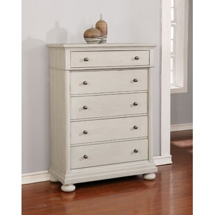 Blaire 5 Drawer Chest
