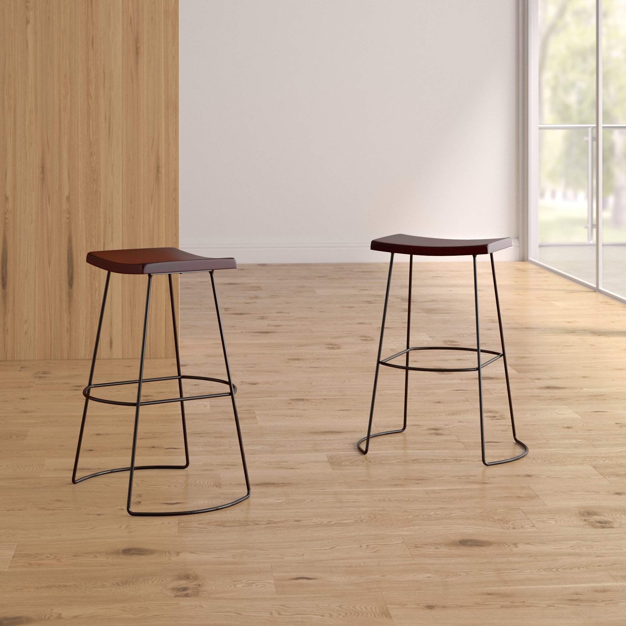 Fine Cosmas Bar Counter Stool Short Links Chair Design For Home Short Linksinfo
