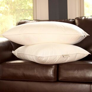 Logan Ultimate Polyfill Queen Pillow by Tommy Bahama Home Great price