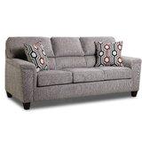 Key 88 Square Arm Sofa by Red Barrel Studio®