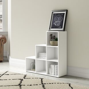 Selina Bookcase By 17 Stories