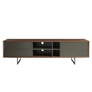 Online Reviews Tempest TV Stand for TVs up to 70 by Wrought Studio Reviews (2019) & Buyer's Guide